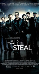 Art of the Steal, movie poster