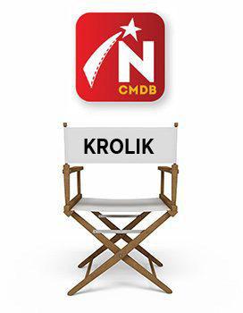 Daniel Krolik, actor,