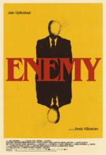 Enemy, 2013 movie poster