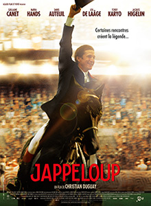 ;Jappeloup, movie poster;