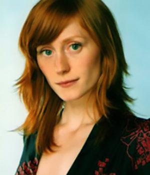 Jenna Wright, Canadian actress,