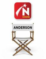John Murray Anderson, film, director,