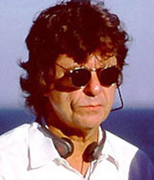 Martyn Burke, film director,