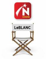 Nicole LeBlanc, actress,