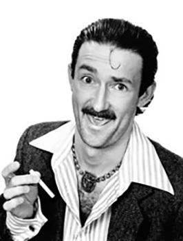 Pete Soucy, actor,