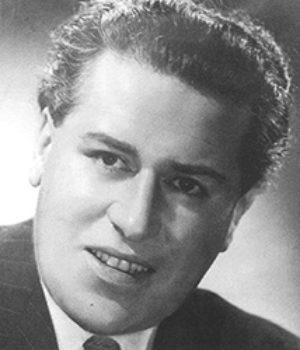 Robert Farnon, composer,