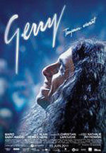 Gerry, movie, poster,