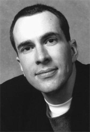John Greyson, film director,