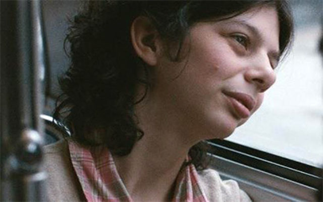 Gabrielle Marion-Rivard, actress,