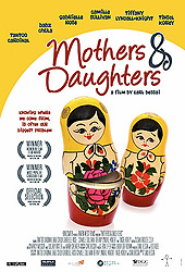 Mothers and Daughters, movie poster,
