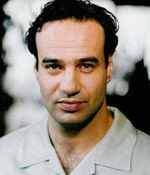 Tony Nappo, actor,