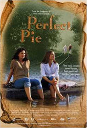 ;Perfect Pie, movie poster;