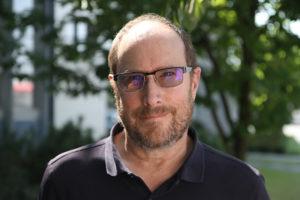 Bruce Sweeney, director,