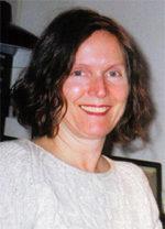 Debbie Melnyk, director,
