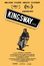 Kingsway, movie, poster,
