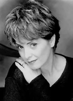Mary Long, actress,