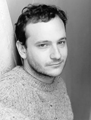 Tom Scholte, actor,