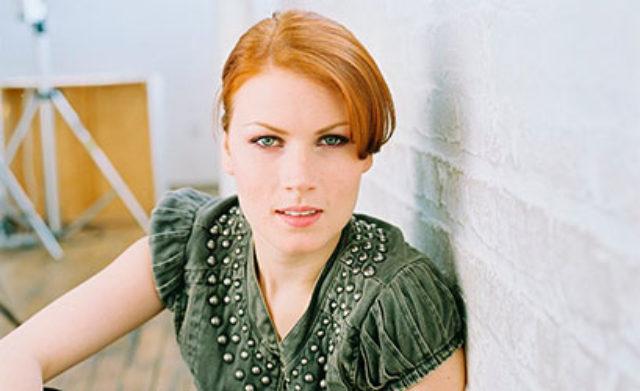 Sydney Kondruss, actress,