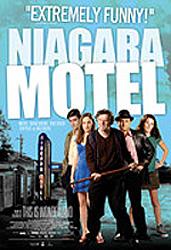 Niagara Motel, movie poster