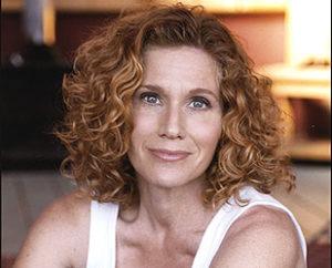 Gwynyth Walsh, actress,