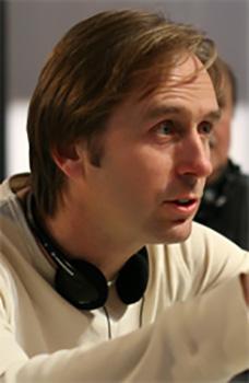 Gabriel Pelletier, director,
