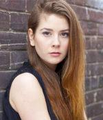 Maya Ritter, actress,