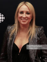 Miranda de Pencier, director, actress,
