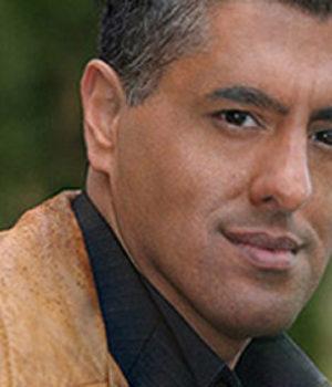 Parm Soor, actor,