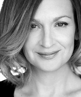 Pascale Desrochers, actress,
