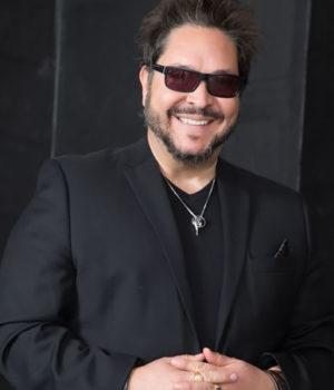 Sergio Navaretta, director,