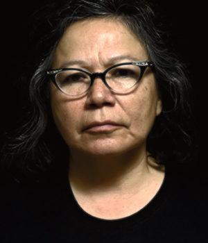 Shelley Niro, director,