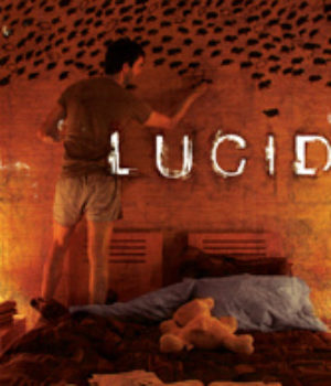 Lucid, movie, poster,