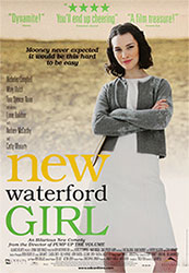 ;New Waterford Girl, movie poster;