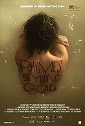 Movie Poster for Rhymes for Young Ghouls