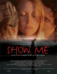 Show Me, 2004, movie, poster,