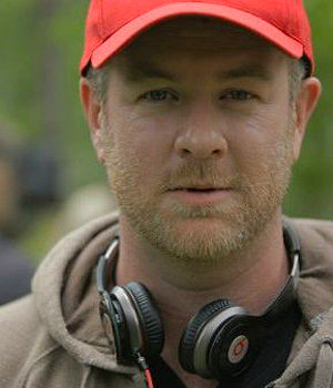 Casey Walker, film, director,