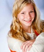 Erika-Shays Gair, actress,