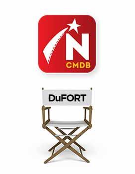 Frédérique Dufort, actress,
