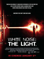 White Noise: The Light, movie, poster,