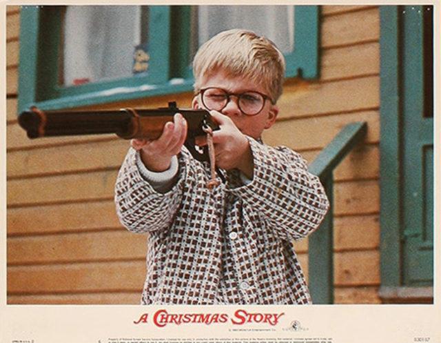 A Christmas Story, movie, image,