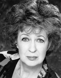 Jayne Eastwood, actress,