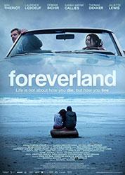 Foreverland, 2011 movie poster