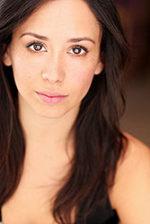 Jovanna Huguet, actress, actor,