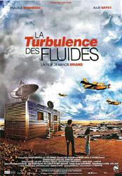 La turbulence des fluides, movie, poster,