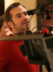 Patrice Sauvé, director,