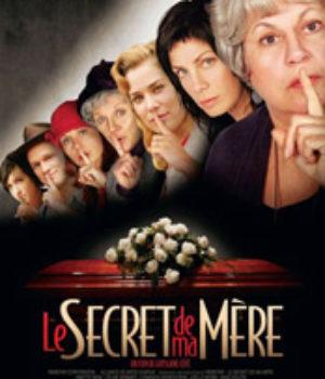 Le Secret de ma Mère, movie poster