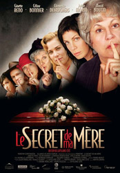 Le Secret de ma Mère, movie poster