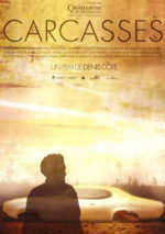 Carcasses, movie, poster,