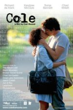 Cole, 2009 movie poster