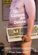 Control Alt Delete, movie, poster,